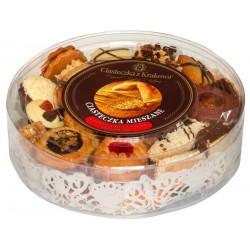 Ciasteczka mieszane 500g