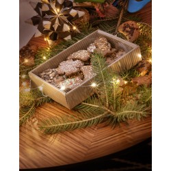 Ciasteczka korzenne świąteczne 200g